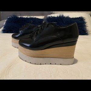 Jeffrey Campbell Havana Last shoes size 6